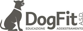logo dogfit asd
